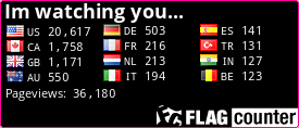 http://s02.flagcounter.com/count/3C2/bg=000000/txt=FFFFFF/border=FF0099/columns=3/maxflags=12/viewers=Im+watching+you.../labels=1/pageviews=1/